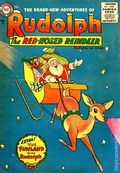 Rudolph the Red Nosed Reindeer (1950) 6