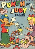 Punch and Judy Comics Vol. 1(1944) 4