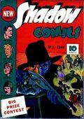Shadow Comics (1940 Street & Smith) Vol. 1 #1