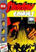 Shadow Comics (1940 Street & Smith) Vol. 1 #3