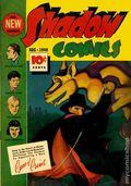 Shadow Comics (1940 Street & Smith) Vol. 1 #6