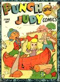 Punch and Judy Comics Vol. 1(1944) 11