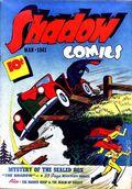 Shadow Comics (1940 Street & Smith) Vol. 1 #9