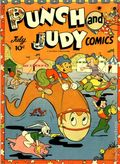 Punch and Judy Comics Vol. 1(1944) 12