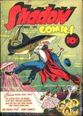 Shadow Comics (1940 Street & Smith) Vol. 1 #12