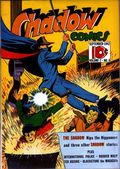 Shadow Comics (1940 Street & Smith) Vol. 2 #6
