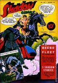 Shadow Comics (1940 Street & Smith) Vol. 2 #9