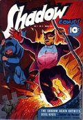 Shadow Comics (1940 Street & Smith) Vol. 2 #12
