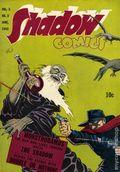 Shadow Comics (1940 Street & Smith) Vol. 3 #3