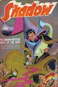 Shadow Comics (1940 Street & Smith) Vol. 3 #6