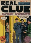 Real Clue Crime Stories Vol. 3 (1948) 7
