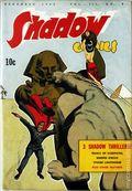 Shadow Comics (1940 Street & Smith) Vol. 3 #9