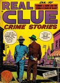 Real Clue Crime Stories Vol. 3 (1948) 11