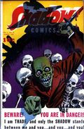 Shadow Comics (1940 Street & Smith) Vol. 3 #12
