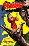 Shadow Comics (1940 Street & Smith) Vol. 4 #3