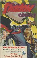 Shadow Comics (1940 Street & Smith) Vol. 4 #9