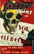 Shadow Comics (1940 Street & Smith) Vol. 4 #12