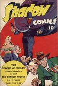 Shadow Comics (1940 Street & Smith) Vol. 5 #3