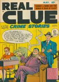 Real Clue Crime Stories Vol. 5 (1950) 3