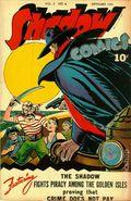 Shadow Comics (1940 Street & Smith) Vol. 5 #6