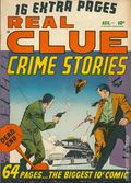 Real Clue Crime Stories Vol. 5 (1950) 6