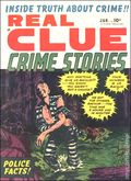 Real Clue Crime Stories Vol. 5 (1950) 11