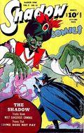 Shadow Comics (1940 Street & Smith) Vol. 5 #12