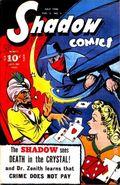 Shadow Comics Vol. 6 (1946) 4