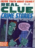 Real Clue Crime Stories Vol. 6 (1951) 6