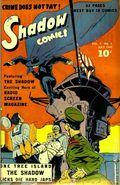 Shadow Comics (1940 Street & Smith) Vol. 7 #4