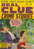 Real Clue Crime Stories Vol. 7 (1952) 3
