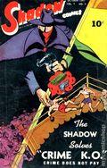 Shadow Comics (1940 Street & Smith) Vol. 7 #7
