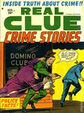 Real Clue Crime Stories Vol. 7 (1952) 6