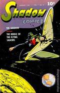 Shadow Comics (1940 Street & Smith) Vol. 7 #10