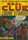 Real Clue Crime Stories Vol. 7 (1952) 11