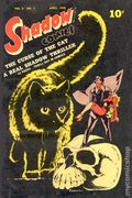 Shadow Comics (1940 Street & Smith) Vol. 8 #1