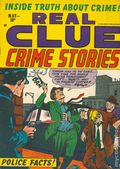 Real Clue Crime Stories Vol. 8 (1953) 3