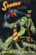 Shadow Comics (1940 Street & Smith) Vol. 8 #4