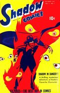 Shadow Comics (1940 Street & Smith) Vol. 8 #7
