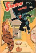 Shadow Comics (1940 Street & Smith) Vol. 8 #10