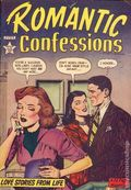 Romantic Confessions Vol. 1 (1949) 4