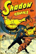 Shadow Comics (1940 Street & Smith) Vol. 9 #4