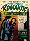 Romantic Confessions Vol. 2 (1951) 2