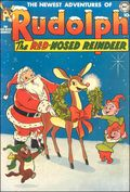 Rudolph the Red Nosed Reindeer (1950) 2