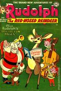 Rudolph the Red Nosed Reindeer (1950) 5
