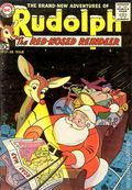 Rudolph the Red Nosed Reindeer (1950) 8