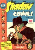 Shadow Comics (1940 Street & Smith) Vol. 1 #2