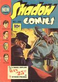 Shadow Comics (1940 Street & Smith) Vol. 1 #5