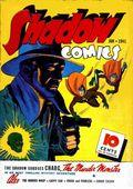 Shadow Comics (1940 Street & Smith) Vol. 1 #8