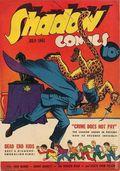 Shadow Comics (1940 Street & Smith) Vol. 1 #11